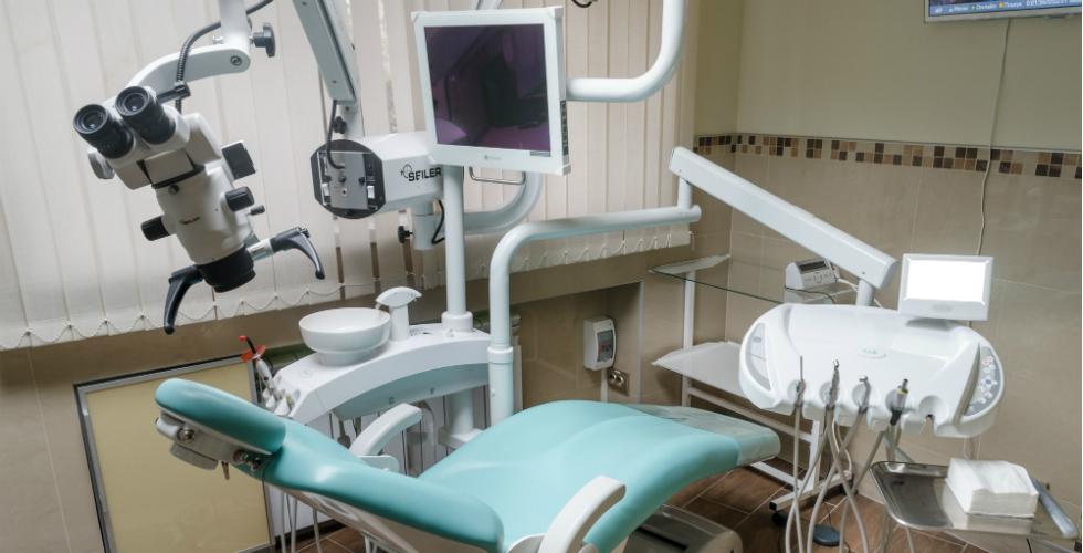 Клініка є однією з клінічних баз Українського ендодонтичного співтовариства
