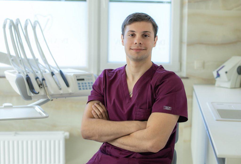 Загальна стоматологія